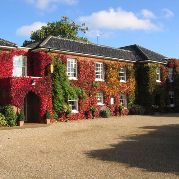 Hotels | Visit East of England