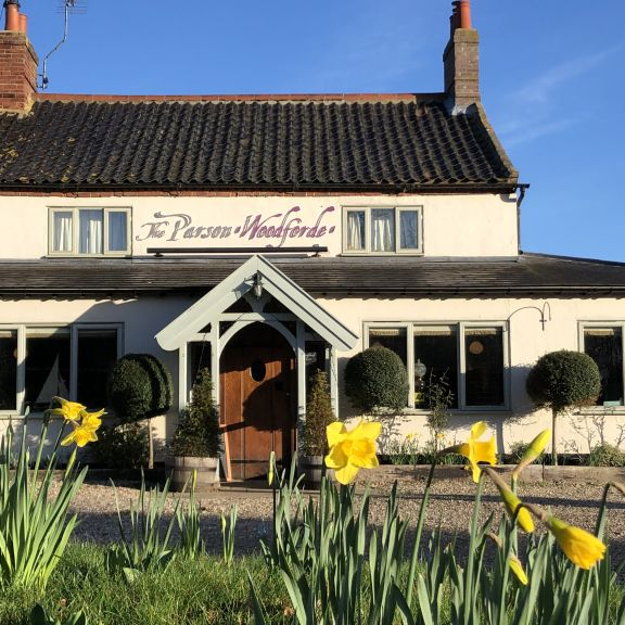 Pubs & Inns | Visit East of England