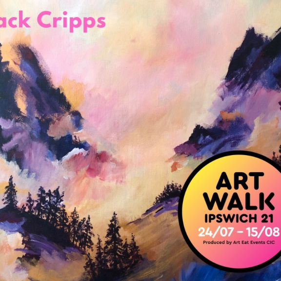 Art Walk Ipswich